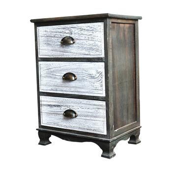 New product environmental Wood cabinet