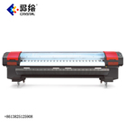 Crystaljet Cj4000 Printer Hot Sale with 510 Printhead for Wall Paper Factory Price Large Banner Machine