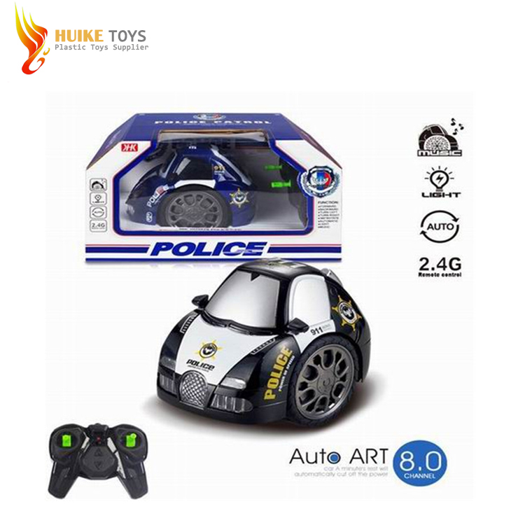 2018 Cute products innovative toy mini 8 channel rc car chassis for sale