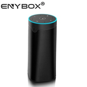 2018 hot selling HF30 Amazon Alexa echo speaker make your home smart