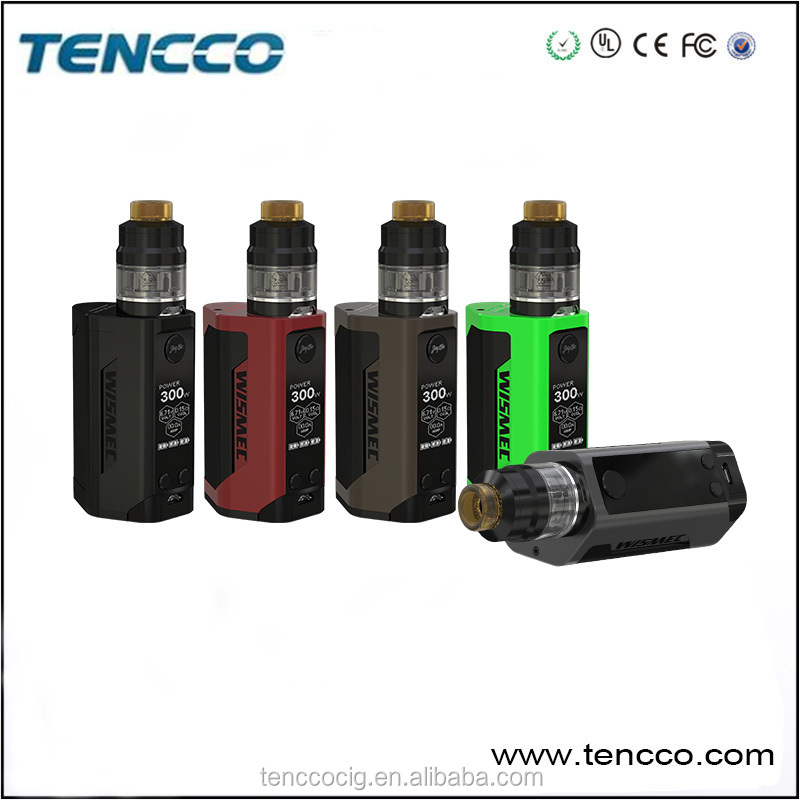 Wismec Reuleaux RX GEN3 Kit VS Wismec RX200S/RX2/3 Wholesale price first arrival from Wismec top authorized Distributor Tencco