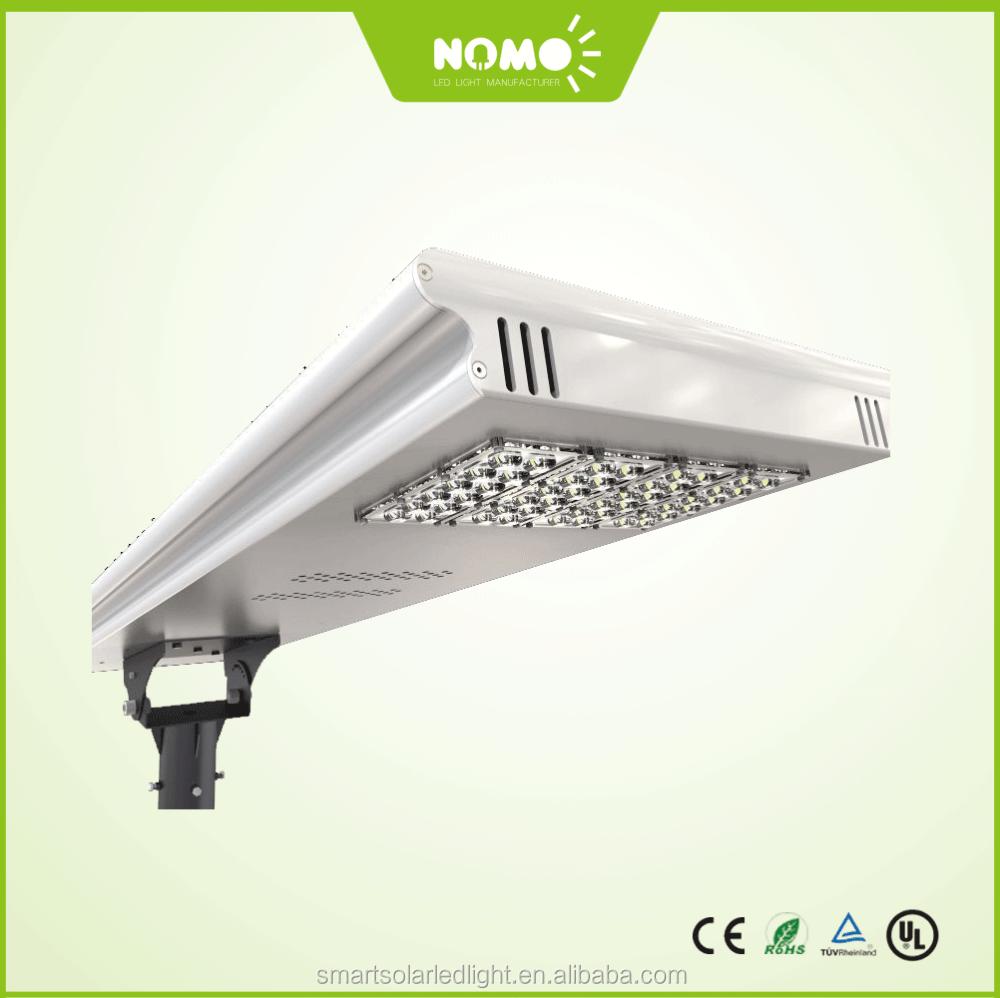 2017 Nomo New All In One Solar Lighting System Smart Led Solar ...