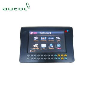 Digital Odometer Rollback Tool