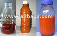 Crude Palm Oil High FFA