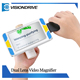 VD-500 5.0 inch 800*480 LCD Portable digital video pocket handheld reading electronic low vision Magnifier