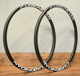 CARBONICIAN lightweight 30mm wide hookless 27.5er best carbon mtb rims 370g