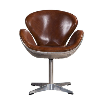 Astounding Arne Jacobsen Aluminum Top Leather Spitfire Aviation Swan Chair Buy Swan Chair Spitfire Aviation Chair Aluminum Top Leather Chair Product On Pabps2019 Chair Design Images Pabps2019Com