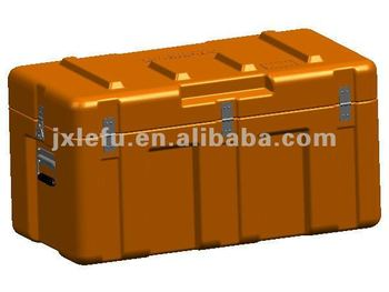 rolling waterproof plastic truck tool box similar