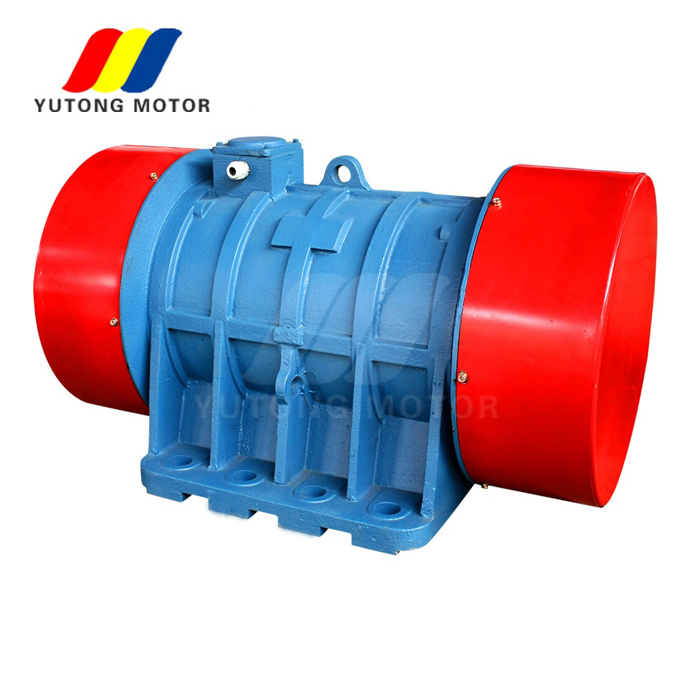 YZS Three Phase AC Electric Vibration Motor Suppliers Golden Supplier