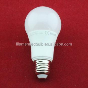 Hot Sale 2835smd 12w E27 Led Light Bulbs