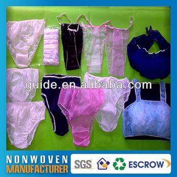 Adult Disposable Underwear 2