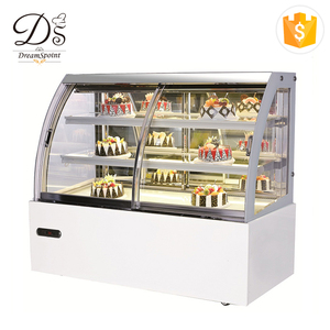 Hot sale best price big capacity supermarket air-cooled commercial refrigerator