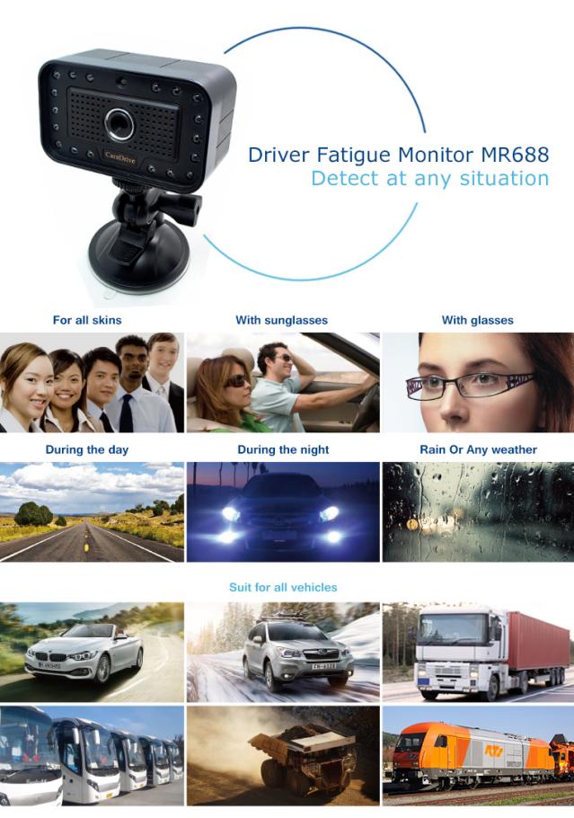 Driver Alarm Stay Awake Device Cameras Cctv Wholesale Car Alarm