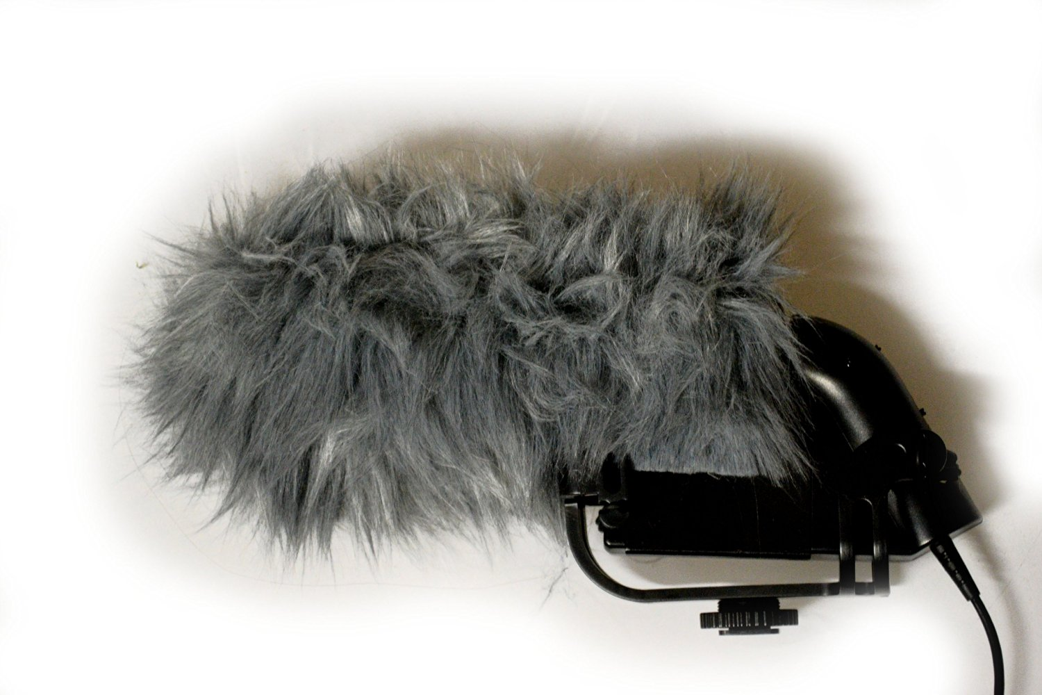 BRONSTEIN WM11-2 Shotgun Microphone Wind Muff Screen for RODE VIDEOMIC PRO