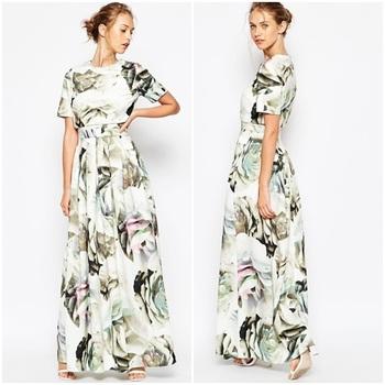 e7d50802c32c Summer Fashion People Wish Shopping Online Buy T-shirt Dress ...
