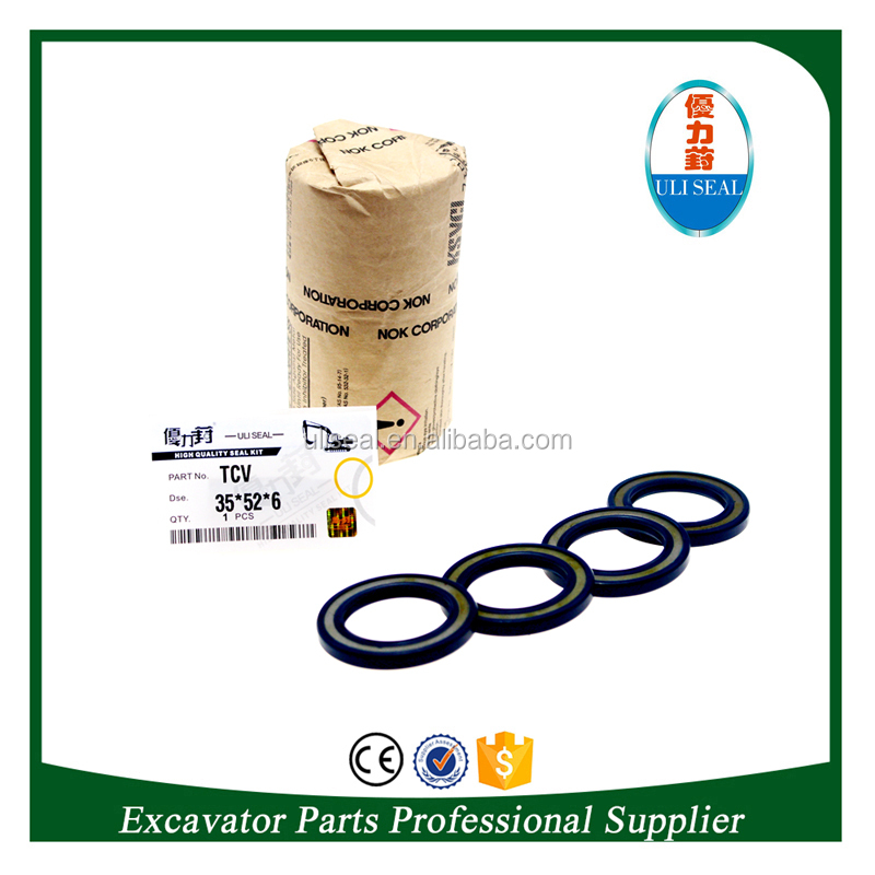China Oil Seal 35 52 6 Manufacturers And Suppliers On Alibaba