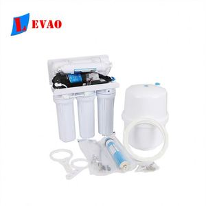 Wholesale House Water Filter 5 Stage Activated Carbon Water Filter System