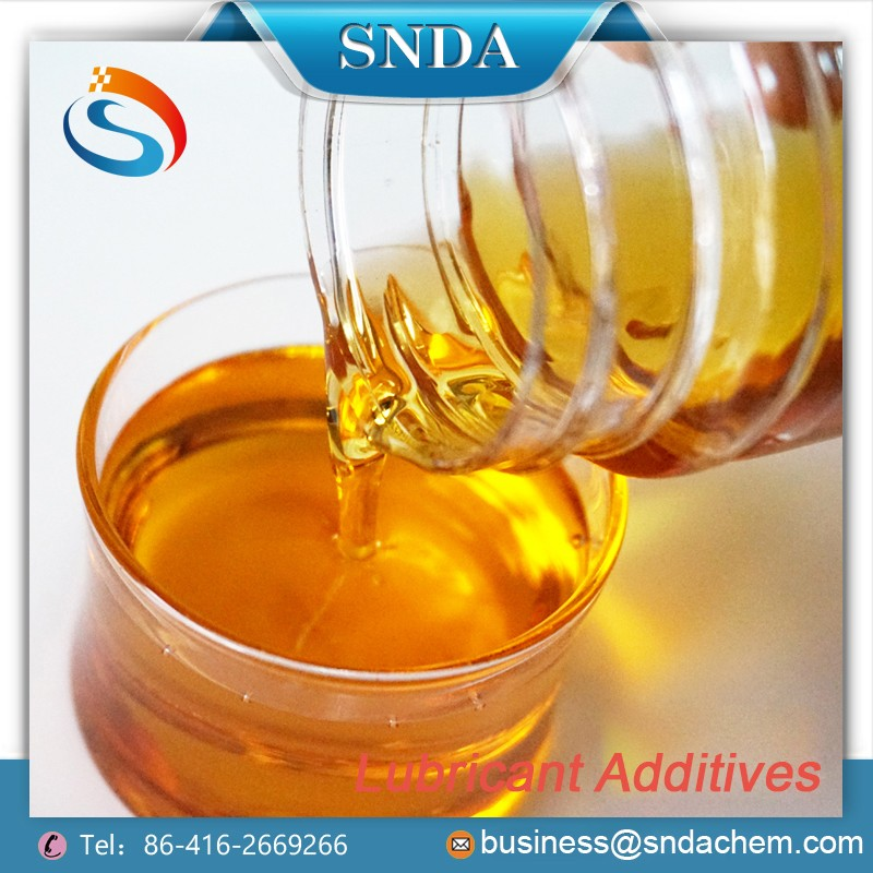 SR5024 Compound Shock Absorber Oils additive Package used hydraulic oil for sale