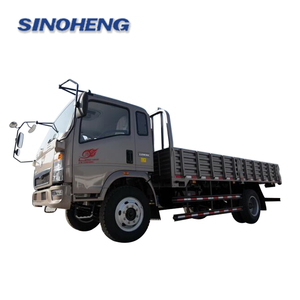 High quality 4 x 2 3 ton cargo light truck