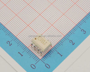 New original TLP250 DIP-8 IC CHIP Optocoupler