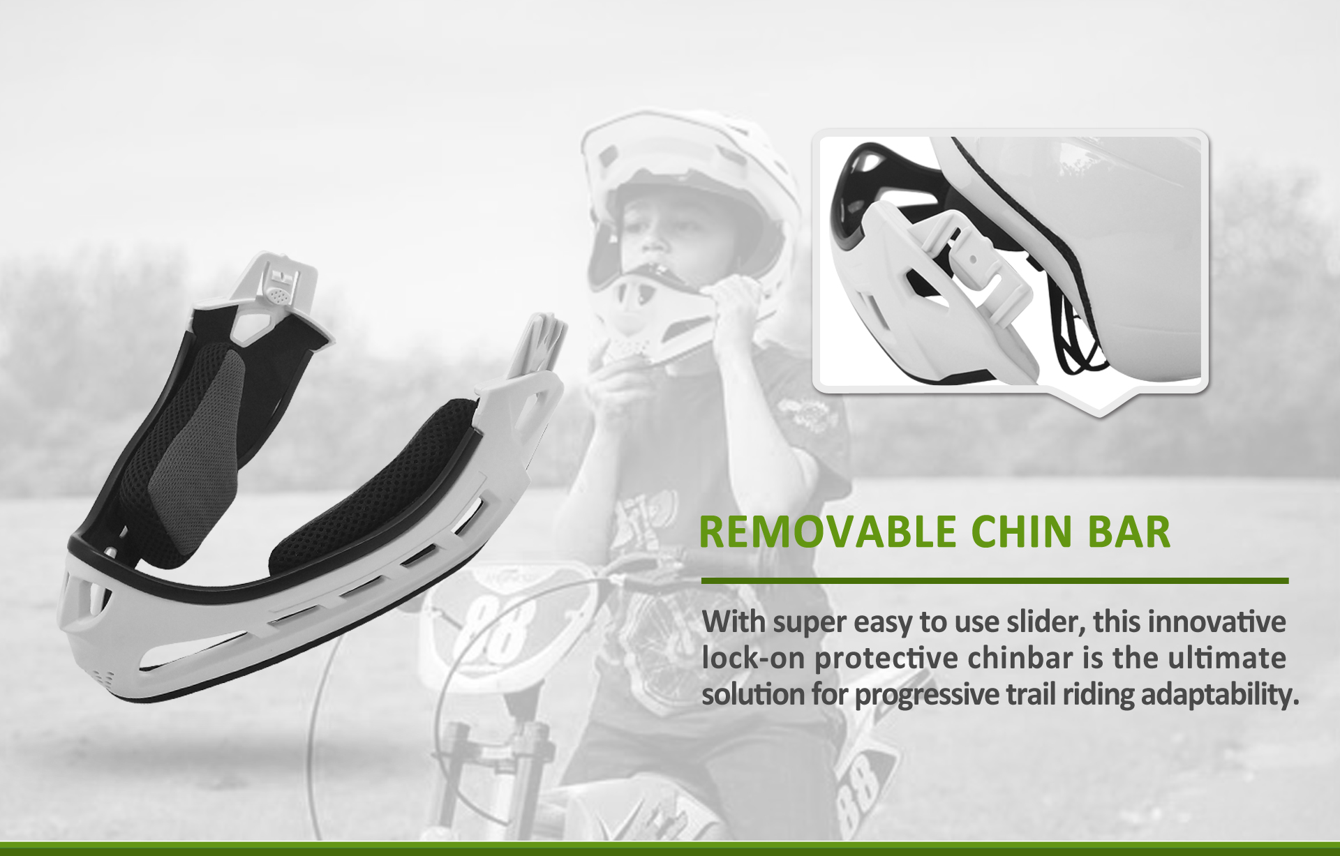 High Quality Cross Country Helmet 10