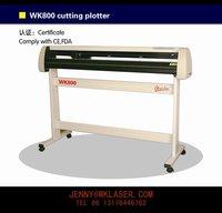 Gweike FLEXSIGN VINYL PLOTTER WK1360 sticker cutter for sale