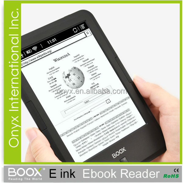 E Ink Screen Reader Good Reading Best Ebooks