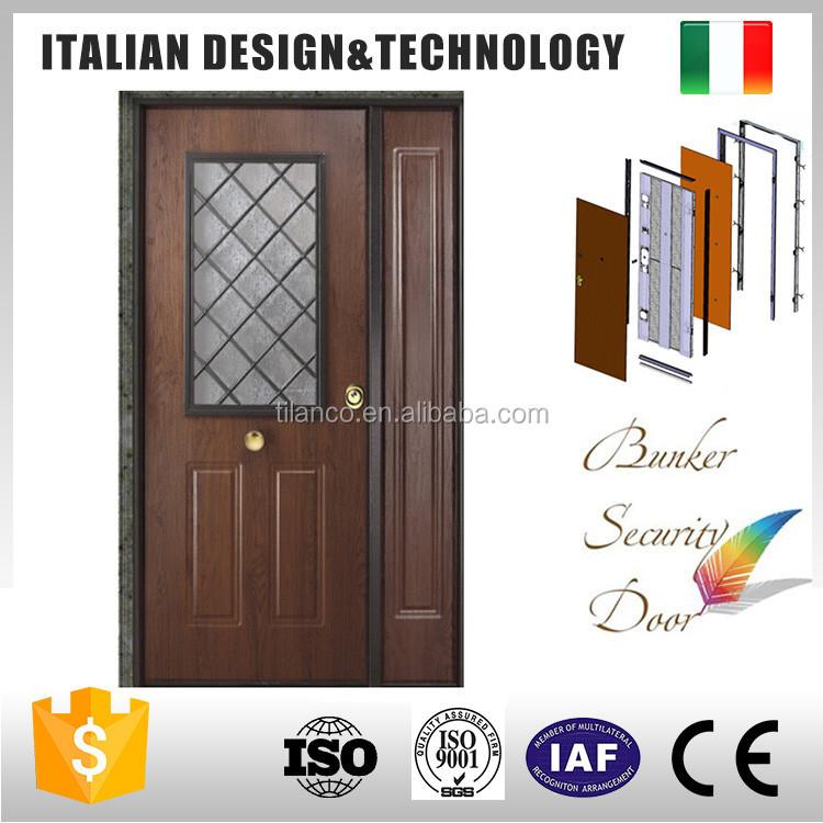 Exterior Waterproof Door, Exterior Waterproof Door Suppliers And  Manufacturers At Alibaba.com