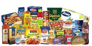 GERMAN FOOD - DELI - Specialities from Germany. Hela, Haribo, Ferrero, Milka, Nutella, Ritter Chocolate, Dr. Oetker, Kuehne,