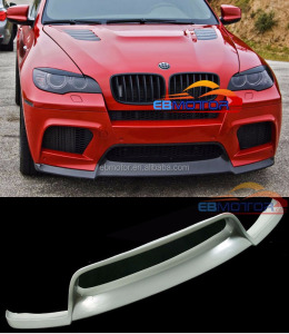 Front Lip Spoiler For Bmw X6 Front Lip Spoiler For Bmw X6 Suppliers