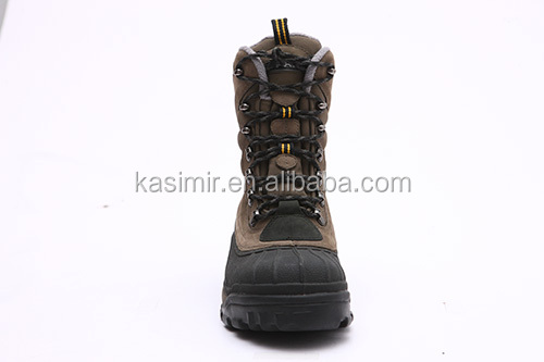 Quality Shoes Shoes Heat Leather Nuback High Waterproof Preservation Hunting d1wP8dqTx