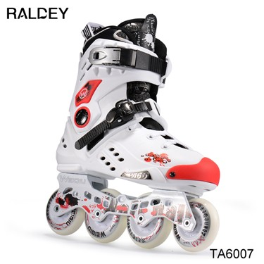 Raldey Low Price China Supplier Adult Land Inline Skating Patins ...