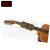 Factory direct custom made 12 string akoestische gitaar