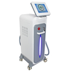2018 New salon equipment diode laser 808nm permanent laser hair removal