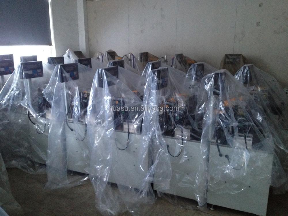 Brillenfassungen Hochfrequenz-schweißmaschine Mit Einphasen Mit ...