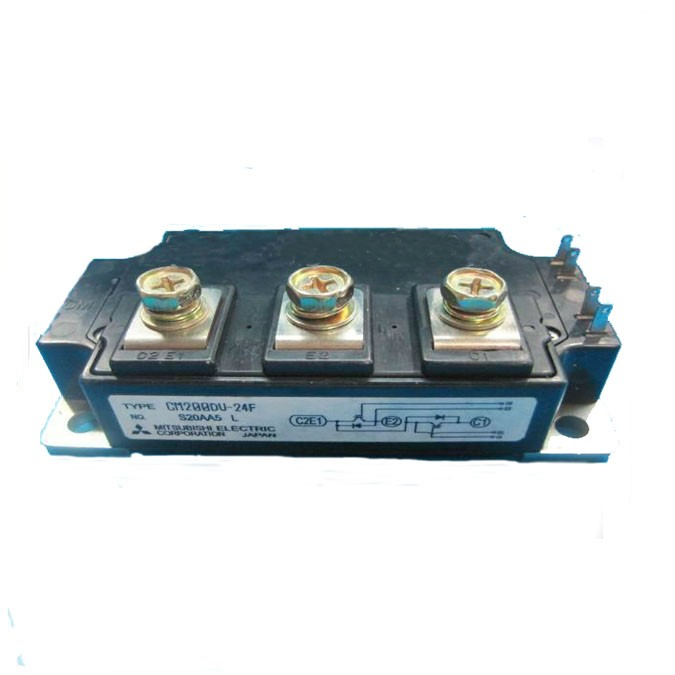 Factory price high power switching 200A 1200V CM200DU24F CM200DU 24F power amplifier module