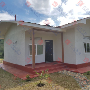 House Design Prefab Low Cost Prefabricated House ...