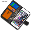 PU Leather Wallet Case Flip Stand Case Cover for Blackberry Curve 9380