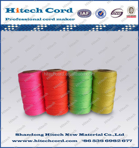Agricultural Twine /Baler Twine PP PE Polyester Nylon Material