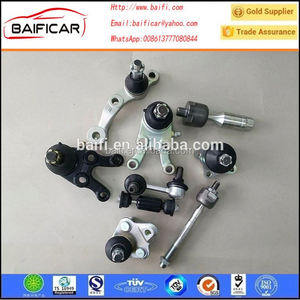 54530-02000 steering car parts adjustable steel 555 ball joint For HYUNDAI atoz