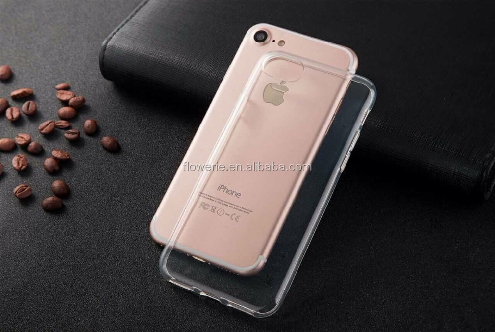 Amazon Item For iPhone 7 Transparent Price,Promotional Soft For Apple 7,Ultra Clear For Apple iPhone 7 TPU Case