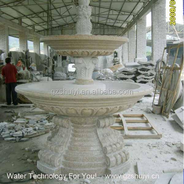 latest natural best price beautiful hand carved handmade water fountain