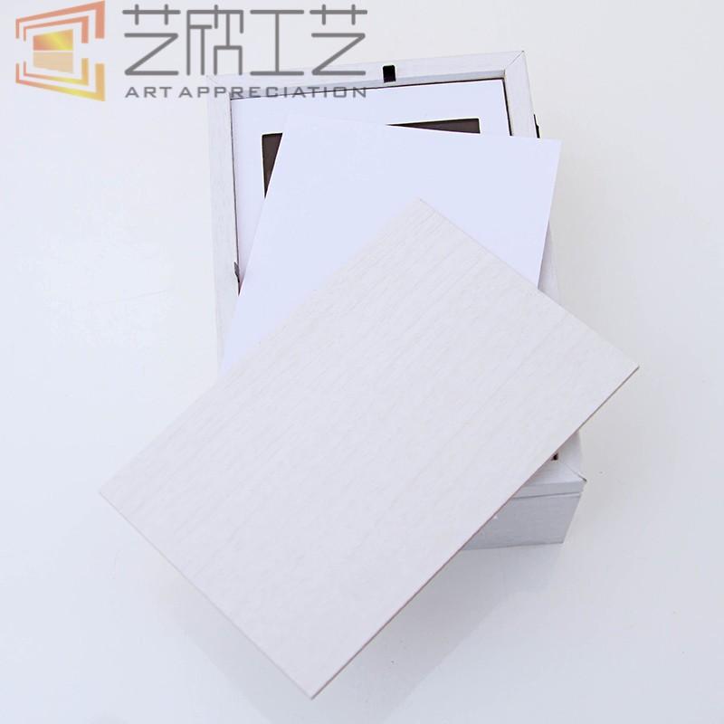 Plegable Antiguo Ps Precio Barato Caja De Sombra Marco Diy Caja ...