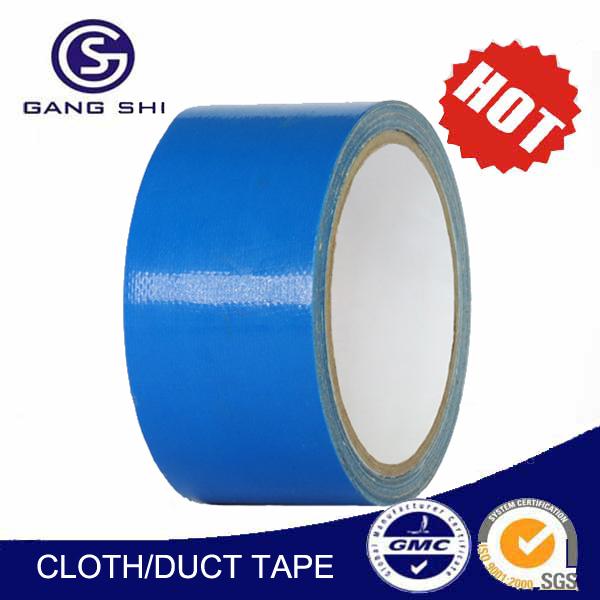 Custom Printed Colored Duct Tape Cloth Tape Wholesale Manufacturer