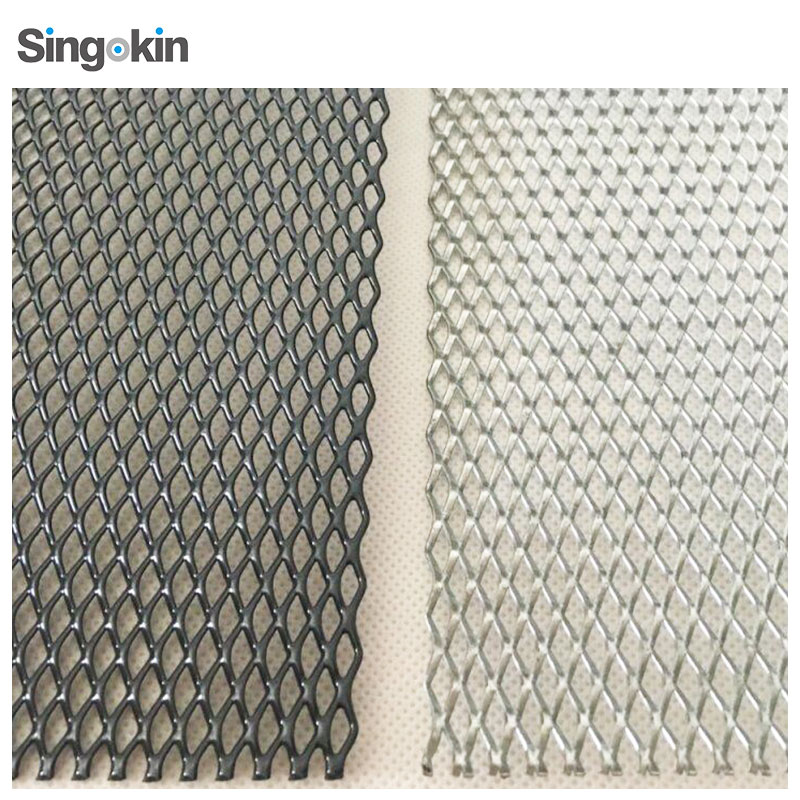 Aluminum Mesh Grill For Car, Aluminum Mesh Grill For Car Suppliers ...