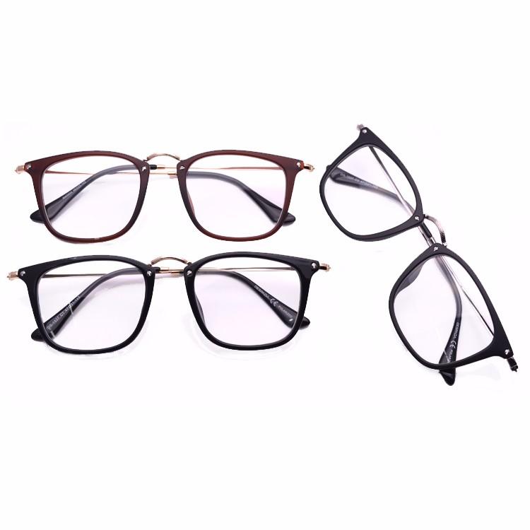 Hand Polished On China Market Eyeglass Frame Optical Frames Cheap ...