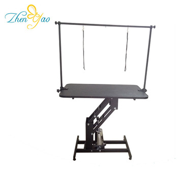 2017 Hydraulic Lift Le Durable Dog Grooming Table Gt 101