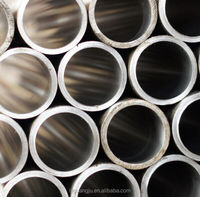 BK+S ASTM Q235 16Mn seamless low carbon steel tubes and pipes