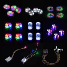 Mini Battery Operated Led Lights, Mini Battery Operated Led
