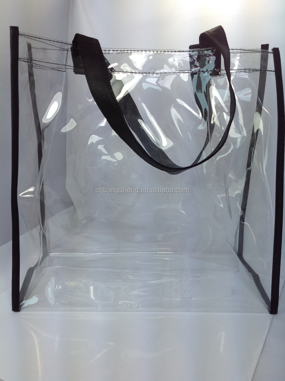 Transparent Shopping Bags - Dayony Bag
